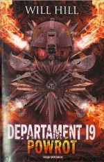 Departament 19 : Powrót / Will Hill