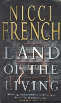 Land of the living / Nicci French