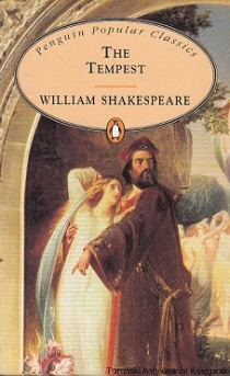The Tempest / William Shakespeare