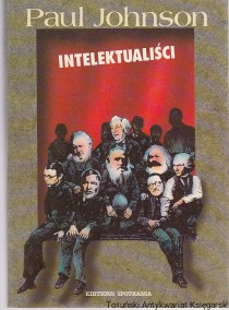 Intelektualiści / Paul Johnson