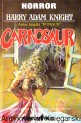Carnosaur / Harry Adam Knight